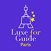 Luxe for Guides Logo